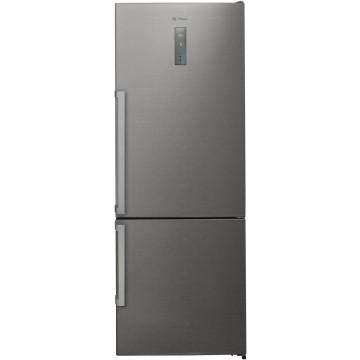 Volně stojící spotřebiče - Romo RCN2510LX chladnička
