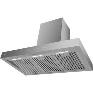 Vestavné spotřebiče - Ciarko Design CDT9001I odsavač komínový t-shape inox 90