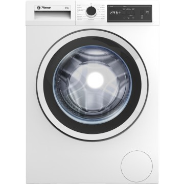 Volně stojící spotřebiče - Romo RWF2266B pračka