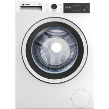 Volně stojící spotřebiče - Romo RWF2477B pračka