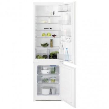 Vestavné spotřebiče - Electrolux LNT3FF18S vestavná kombinovaná chladnička