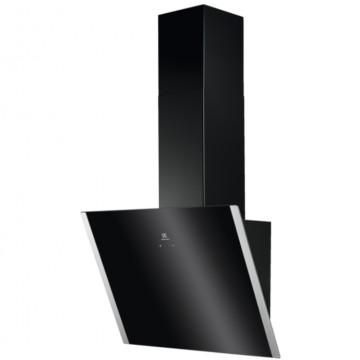 Vestavné spotřebiče - Electrolux EFV60657OK odsavač