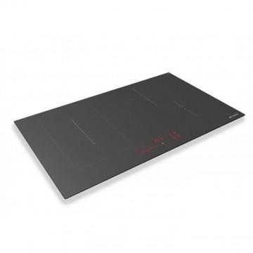 Vestavné spotřebiče - Faber FCH 84 GR KL  - varná deska, šedé sklo, šířka 80cm