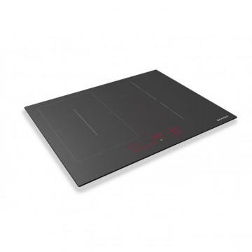Vestavné spotřebiče - Faber FCH 64 GR KL  - varná deska, šedé sklo, šířka 60cm
