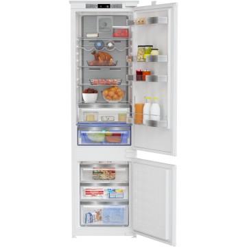 Vestavné spotřebiče - Grundig GKNI25940N vestavná kombinovaná chladnička, NoFrost, nízkoteplotní zóna, 4 roky záruka po registraci