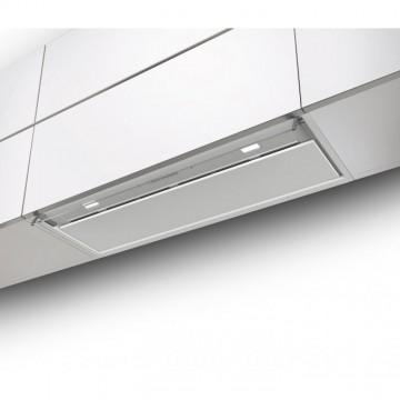 Vestavné spotřebiče - Faber IN-NOVA PREMIUM WH MATT A120  - vestavný odsavač, bílá mat, šířka 120cm