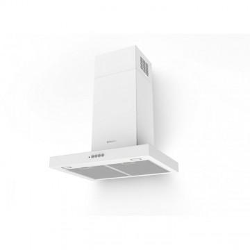 Vestavné spotřebiče - Faber STILO COMFORT WH MATT A60  - komínový odsavač, bílá mat, šířka 60cm