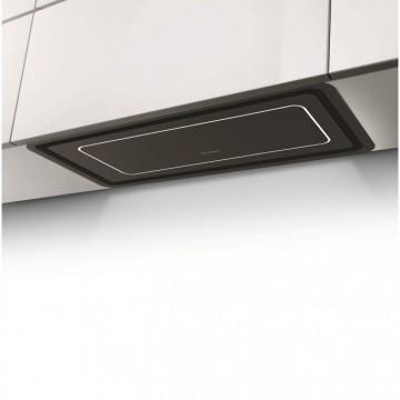 Vestavné spotřebiče - Faber IN-LIGHT EV8 BK MATT KL A52  - vestavný odsavač, černá mat, šířka 52cm