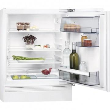 Vestavné spotřebiče - AEG Mastery SKB582F1AF vestavná chladnička, ploché panty