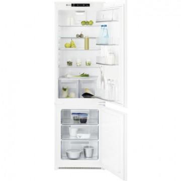 Vestavné spotřebiče - Electrolux LNT4FE18S vestavná kombinovaná chladnička