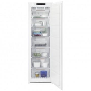 Vestavné spotřebiče - Electrolux LUT6NF18S vestavná mraznička, NoFrost