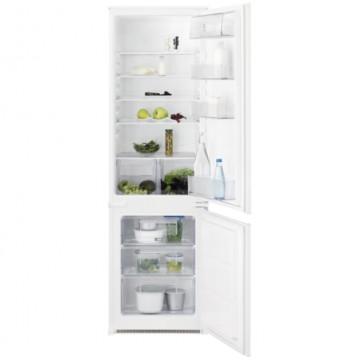 Vestavné spotřebiče - Electrolux KNT2LF18S vestavná kombinovaná chladnička