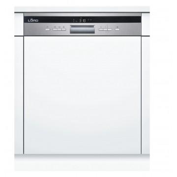 Vestavné spotřebiče - Lord D4 - vestavná myčka nádobí s panelem, příborová zásuvka, 60 cm