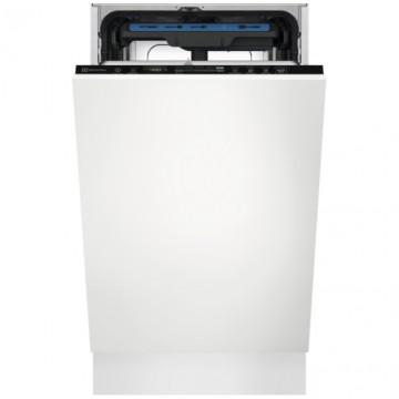 Vestavné spotřebiče - Electrolux EEM63310L vestavná myčka nádobí s příborovou zásuvkou, 45 cm
