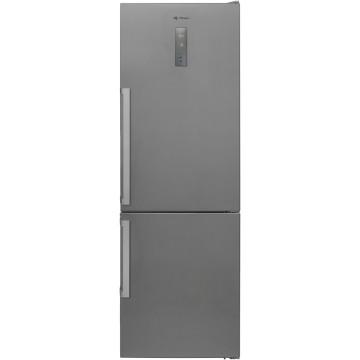 Volně stojící spotřebiče - Romo RCN2341LX chladnička