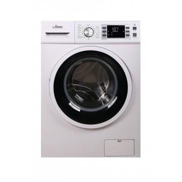 Volně stojící spotřebiče - Lord W2 - automatická pračka, 1400 otáček, náplň 8 kg