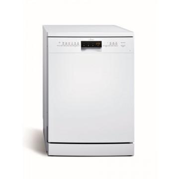 Volně stojící spotřebiče - Lord D3 - volně stojící myčka nádobí, bílá, 60 cm