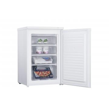 Volně stojící spotřebiče - Lord F3 volně stojící skříňová mraznička, bílá, 91 l - 5 let záruka