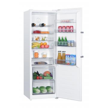 Volně stojící spotřebiče - Lord R1 volně stojící chladnička, bílá, 5 let záruka