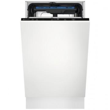 Vestavné spotřebiče - Electrolux EEM23100L vestavná myčka nádobí s příborovou zásuvkou, 45 cm