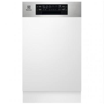 Vestavné spotřebiče - Electrolux EEM43300IX vestavná myčka nádobí