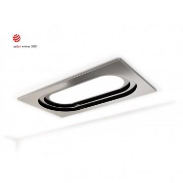 Vestavné spotřebiče - Faber INSIDE UP X KL A90  - stropní odsavač, nerez, šířka 90cm