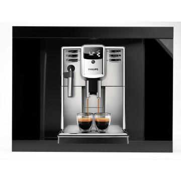 Vestavné spotřebiče - Kluge K00BB kafebox