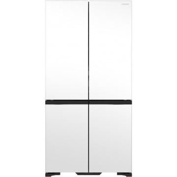 Volně stojící spotřebiče - Hitachi R-WB640VRU0X-MGW chladnička r-wb640vru0x (mgw)