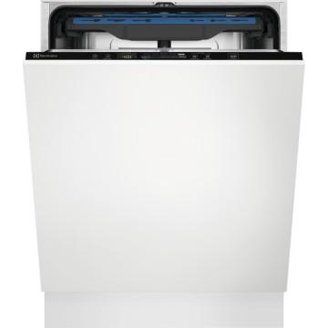 Vestavné spotřebiče - Electrolux EES48200L vestavná myčka nádobí s příborovou zásuvkou, 60 cm