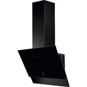 Vestavné spotřebiče - Electrolux LFV416K nástěnný komínový odsavač, 60 cm, černá