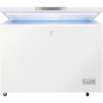 Volně stojící spotřebiče - Electrolux LCB3LD31W0 truhlicová mraznička