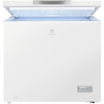 Volně stojící spotřebiče - Electrolux LCB3LD20W0 truhlicová mraznička