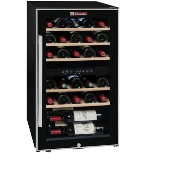 Volně stojící spotřebiče - La Sommelière ECS30.2Z vinotéka