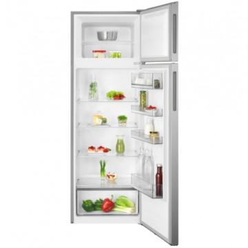 Volně stojící spotřebiče - AEG RDB428E1AX volně stojící kombinovaná chladnička