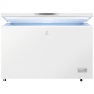 Volně stojící spotřebiče - Electrolux LCB3LF38W0 truhlicová mraznička