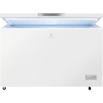 Volně stojící spotřebiče - Electrolux LCB3LE38W0 truhlicová mraznička