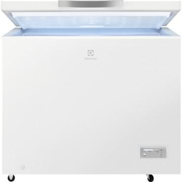 Volně stojící spotřebiče - Electrolux LCB3LD26W0 truhlicová mraznička