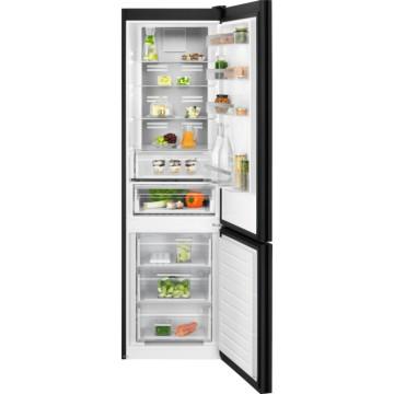 Volně stojící spotřebiče - Electrolux LNT7ME34K1 volně stojící kombinovaná chladnička
