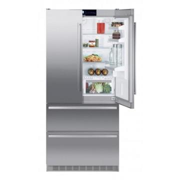 Volně stojící spotřebiče - Liebherr CBNes 6256 PremiumPlus kombinovaná chladnička