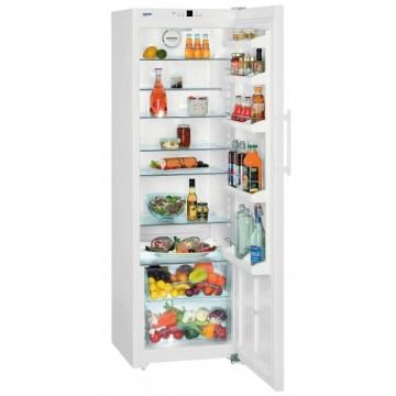Volně stojící spotřebiče - Liebherr K 4220 Comfort, bílá