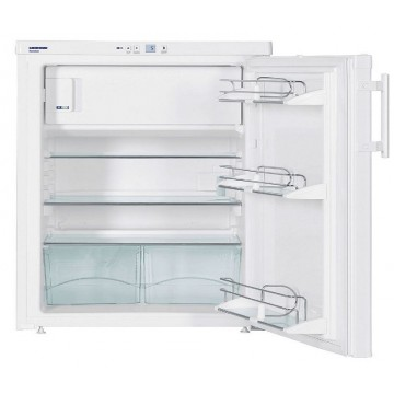 Volně stojící spotřebiče - Liebherr TP 1764 Premium, bílá