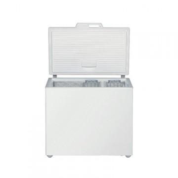 Volně stojící spotřebiče - Liebherr GT 3032 Comfort, objem 301 l, 2 koše, bílá