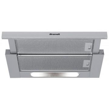 Vestavné spotřebiče - Brandt AT1346X digestoř e1