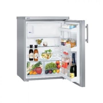 Volně stojící spotřebiče - Liebherr TPesf 1714 Premium, chl. 124 l, mr. 19 l , nerezové dveře
