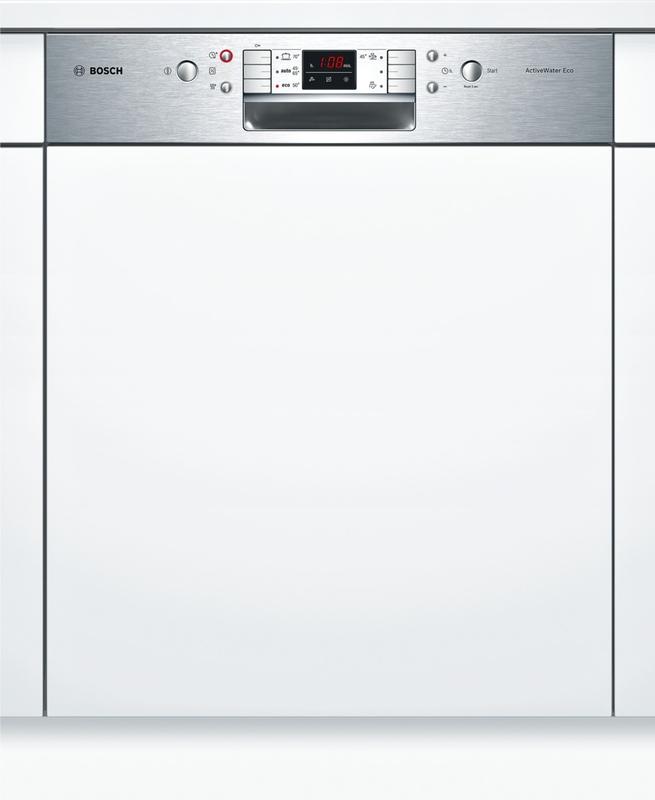 bosch smi53n85eu activewater eco vestavn my ka 60 cm. Black Bedroom Furniture Sets. Home Design Ideas