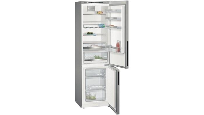 Siemens KG39EDI40, Kombinace chladnička / mraznička coolEfficiency, nerez - EcoProdukt