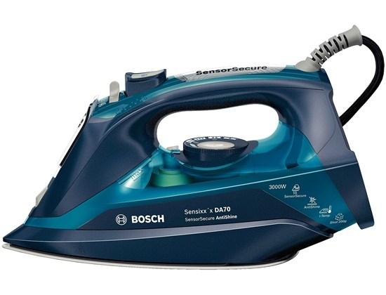 Bosch TDA703021A napařovací žehlička