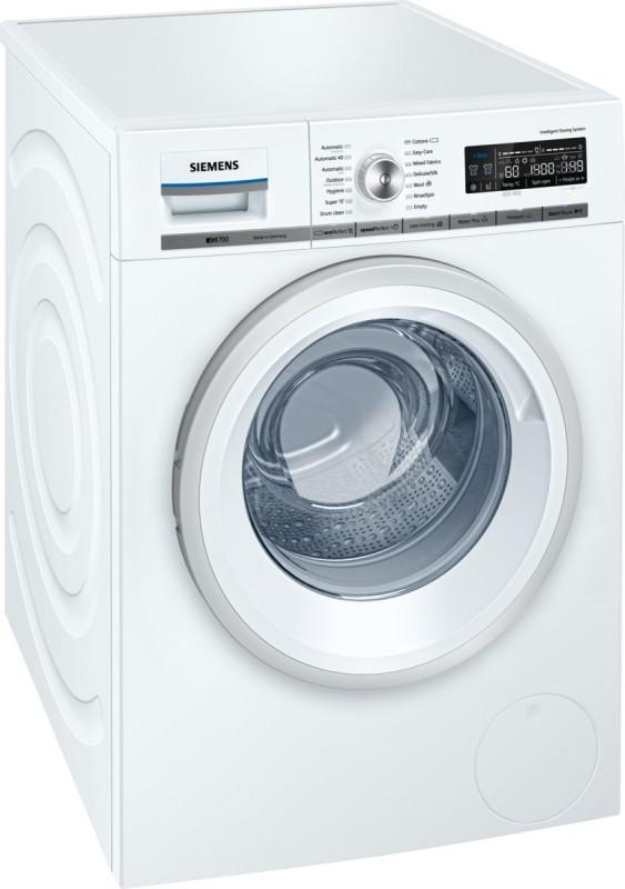 Siemens WM16W640EU Automatická pračka