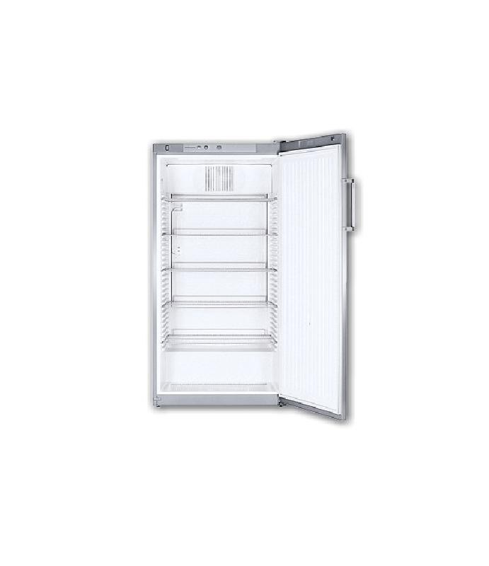 Liebherr FKvsl 5410 Premium, obsah 544 l, stříbrná + Akce 5 let záruka zdarma