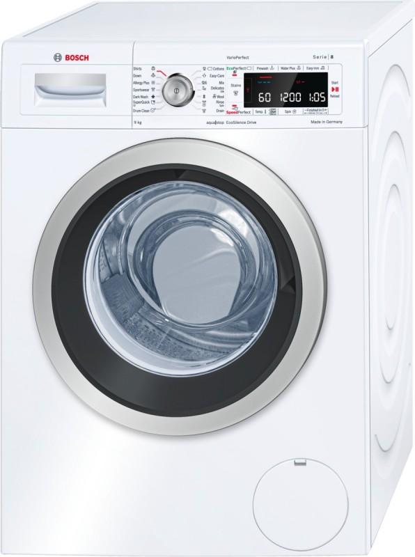 Bosch WAW32540EU Serie | 8 Logixx - EcoProdukt